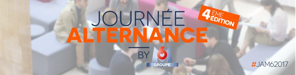 M6 groupe Alternance
