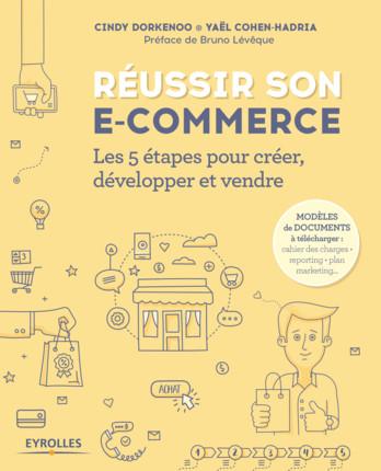 livre e-commerce