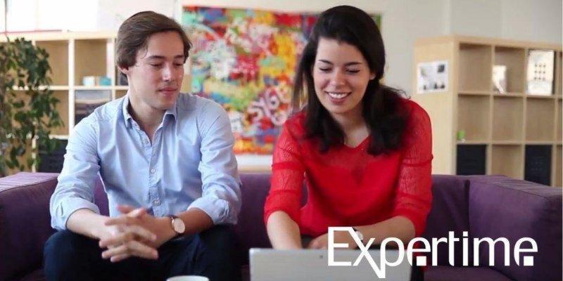 Expertime-E-Works