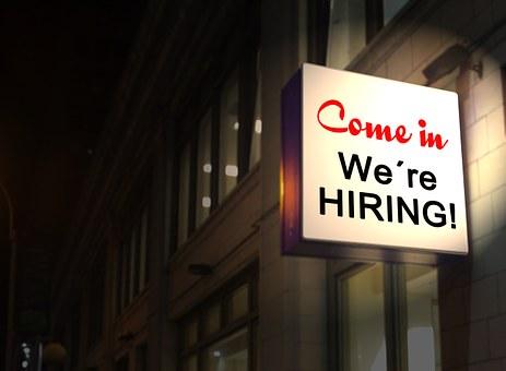 offres emploi en CDI dans le digital