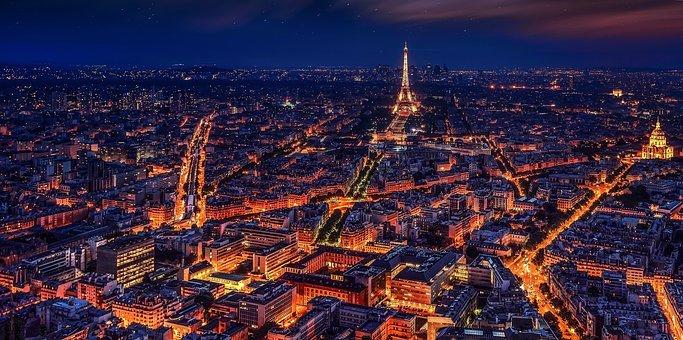 Paris est la ville qui concentre le plus de recherche de métiers émergents