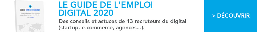 Guide de l'emploi digital 2020
