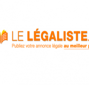 logo Le legaliste